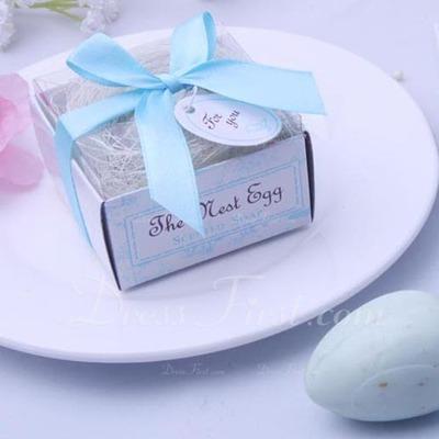 Egg design Soaps (051020299)
