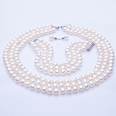 Luxurious Pearl/