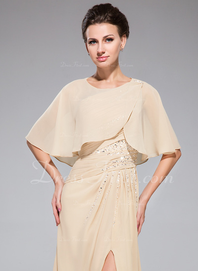 Chiffon Special Occasion Wrap (013052090)