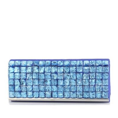 Gorgeous Acrylic With Crystal/ Rhinestone Clutches (012013299)