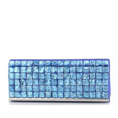 Przepiękny Akryl Z Kryształ/Kryształ Górski Kopertówki (012013299)