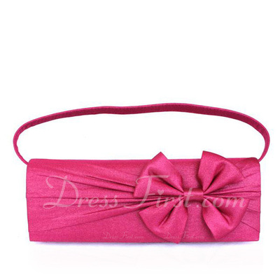 Elegant Cotton Clutches (012008206)