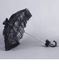 Excellent Lace Wedding Umbrellas