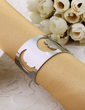 Crescent-shaped Cut-out Napkin Rings (122031243)
