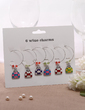 Lovely Purse Shape Charms (052022572)
