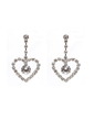 Unique Alloy/Rhinestones Ladies' Jewelry Sets (011027610)