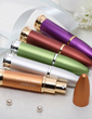 Personalized Bullet Shaped Zinc Alloy Perfume Bottle (Set of 4 Mixed Color) (118039236)