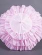 Pink Terylene Wedding Umbrellas (124037478)
