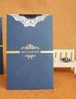 Formal Style Wrap & Pocket Invitation Cards (Set of 50) (114033283)
