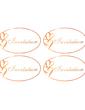 Bride & Groom Style Wrap & Pocket Invitation Cards (Set of 50) (114042251)
