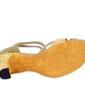 Kadın Suni deri Topuk Sandalet Latin Ile Ayakkabı Askısı Dans Ayakkabıları (053056403)