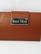 Personalized Elegant Leather Card Case (118036946)