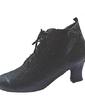Kadın Suni deri Topuk Pompalar Balo Swing Dans Ayakkabıları (053013475)