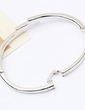 Tennis Alloy With Crystal Women's Bracelets (011037128)