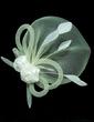 Beautiful Tulle Fascinators (042026539)
