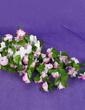 Plastic Flower Vine Wedding Decoration (More Colors) (131037529)