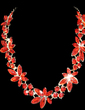 Beautiful Alloy/Rhinestones Women's Jewelry Sets (011028353)