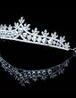 Exquisite Alloy/Rhinestones Ladies' Jewelry Sets (011028515)