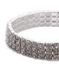 Alloy With Rhinestone Ladies' Bracelets (011033394)