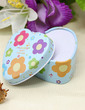 Lovely Heart-shaped Favor Tin (Set of 12) (050015749)