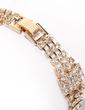 Alloy With Rhinestone Ladies' Bracelets (011033363)