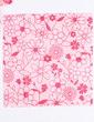 Flower Pattern Dinner Napkins (Set of 50 ) (122039537)