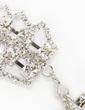 Alloy With Crystal Women's Bracelets (011033331)
