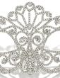 Moda Yapay elmas/Alaşım (042057218)