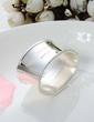 Personalized Zinc Alloy Napkin Rings (118030926)