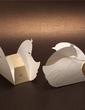 Swan design Favor Boxes (Set of 12) (050028067)