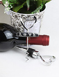 Classic Hearts Shape Bottle Stoppers/Bottle Openers (Set of 2 pieces) (052013732)