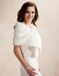 Faux Fur huwelijk Sjaal (013005746)