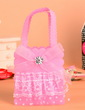 Lovely Handbag shaped Favor Bags With Bow/Laces (Set of 12) (050054610)