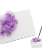 Beautiful Petals/Flower Guestbook & Pen Set (101037363)