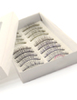 Manual Looking Curved Lashes 06# - 10 Pairs Per Box  (046026688)