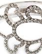 Alloy With Crystal Women's Bracelets (011033325)