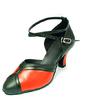 Kadın Gerçek Deri Topuk Pompalar Modern Dans Ayakkabıları (053013256)