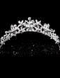 Gorgeous Alloy/Rhinestones Ladies' Jewelry Sets (011028541)
