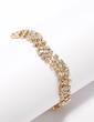 Alloy With Rhinestone Ladies' Bracelets (011033339)