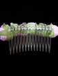 Beautiful Alloy/Paper Flower Girl's Headwear (042026768)
