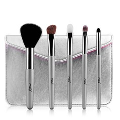 Fashion 5Pcs Cosmetic Bag Makeup Supply