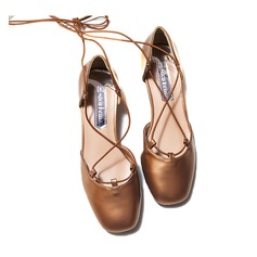 Femmes Similicuir Talon bottier Escarpins avec Dentelle chaussures