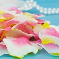 Design cœur floral Tissu Pétale (jeu de 5 Packs)