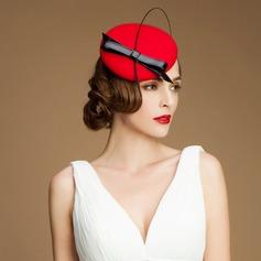 Gorgeous/Horse Racing Wool Fascinators/Hats