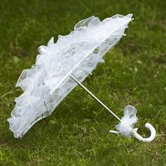 Elegantní Lace Deštníky