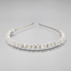Fashion/Glamourous Crystal/Rhinestone/Alloy Headbands