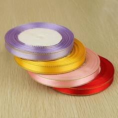 2/5-Inch Satin Ribbon