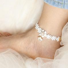Krajka Foot šperky Doplňky