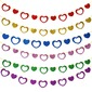 Pierced Heart Design Sponge Photo Booth Props (131053332)
