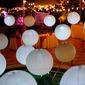 Ballon i Lantern